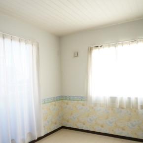 【壁紙】子供部屋